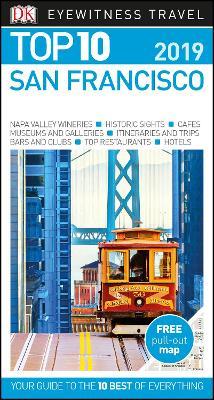 Top 10 San Francisco by DK Travel