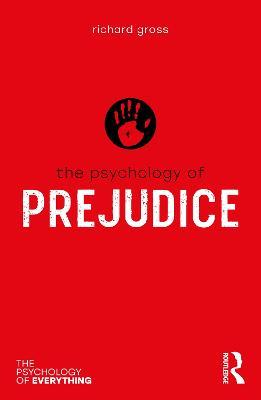 The Psychology of Prejudice book
