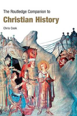 Routledge Companion to Christian History book