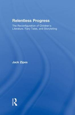 Relentless Progress book