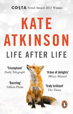 Life After Life by Delia Falconer