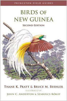 Birds of New Guinea by Bruce M. Beehler
