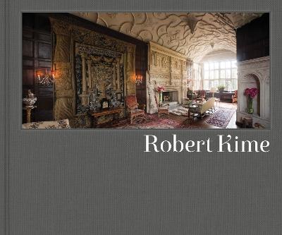 Robert Kime by Alastair Langlands