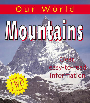 Mountains by Sarah Levete