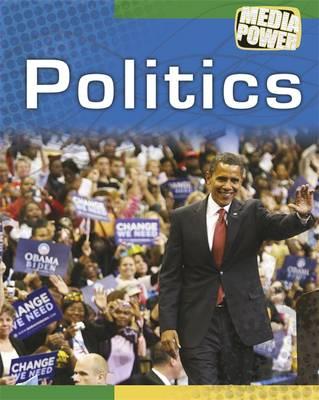 Politics by Simon Adams