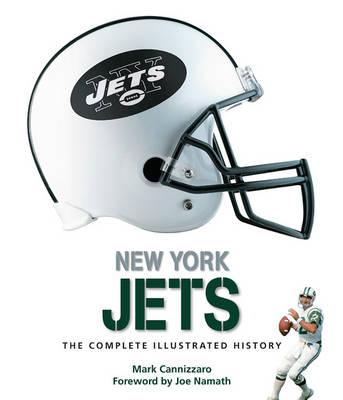New York Jets by Mark Cannizzaro