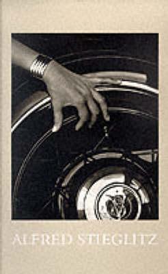 Alfred Stieglitz - Photographs and Writings by Juan Hamilton