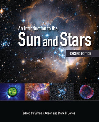 An Introduction to the Sun and Stars by Simon F. Green