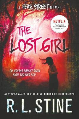 Lost Girl by R. L. Stine