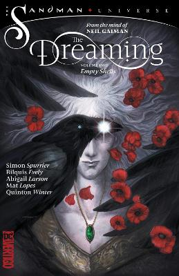 The Dreaming Volume 2: Empty Shells by Simon Spurrier