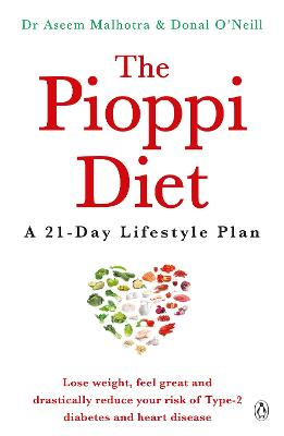 Pioppi Diet book