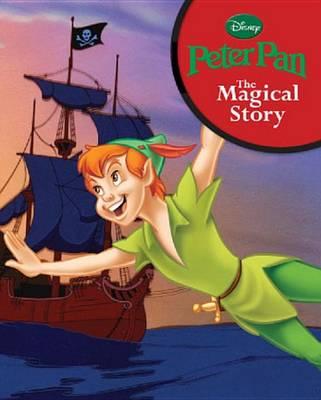 Disney Peter Pan by Parragon