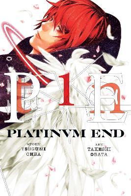 Platinum End, Vol. 1 by Tsugumi Ohba