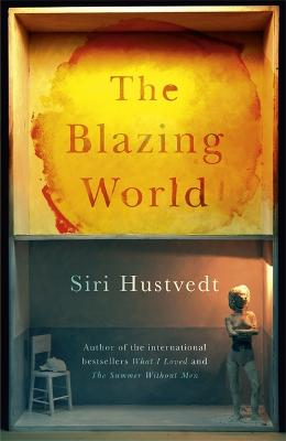 Blazing World book