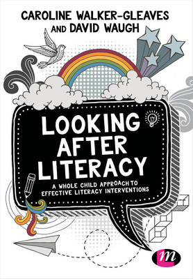 Looking After Literacy book