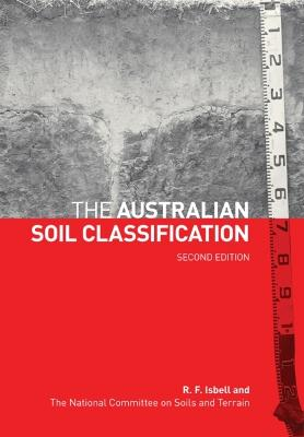 Australian Soil Classification by National Committee on Soil and Terrain
