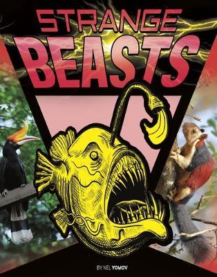 Strange Beasts book