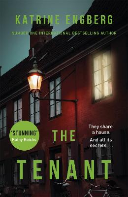 The Tenant: the twisty and gripping international bestseller by Katrine Engberg