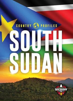 South Sudan by Amy Rechner