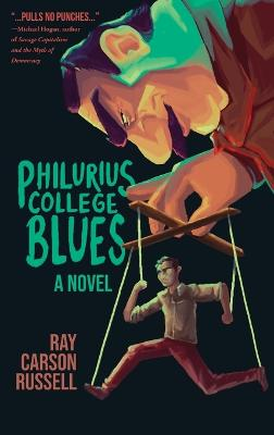 Philurius College Blues by Ray Russell
