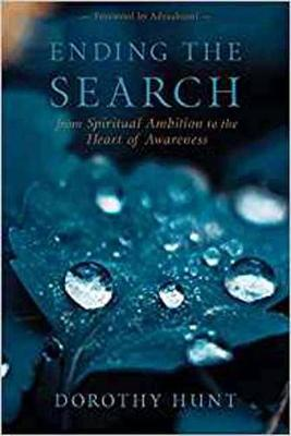 Ending the Search by Dorothy Hunt