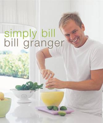 Simply Bill book