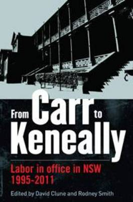 From Carr to Keneally by David Clune