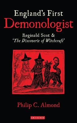 England's First Demonologist by Philip C. Almond