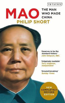 Mao by Philip Short