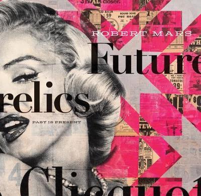 Futurelics book