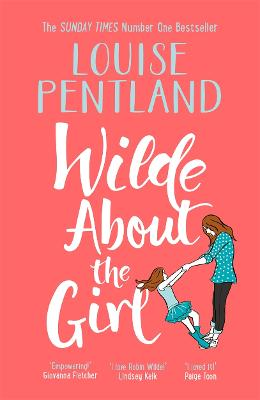 Wilde About The Girl book