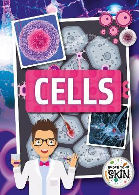 Cells by Robin Twiddy