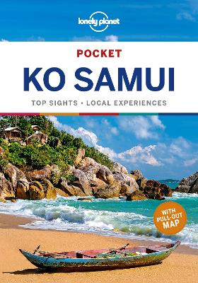 Lonely Planet Pocket Ko Samui by Lonely Planet