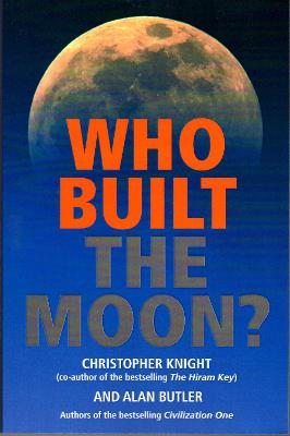 Who Built the Moon book