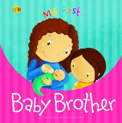 Baby Brother book