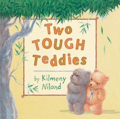 Two Tough Teddies Boxed Set by Kilmeny Niland