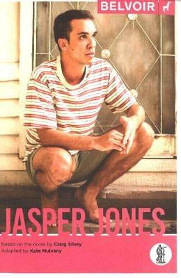 Jasper Jones by Kate Mulvany