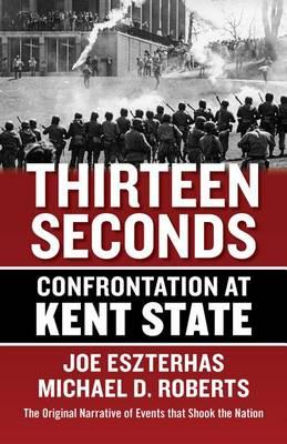 Thirteen Seconds by Michael Roberts