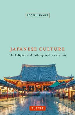 Japanese Culture by Roger J. Davies