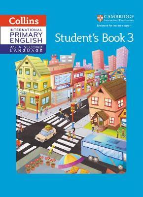 Cambridge Primary English as a Second Language Cambridge Primary English as a Second Language Student Book Stage 3 Student Book Stage 3 by Jennifer Martin