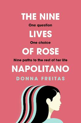 The Nine Lives of Rose Napolitano book
