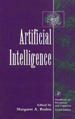 Artificial Intelligence by Margaret A. Boden