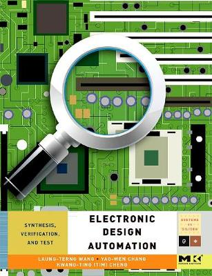 Electronic Design Automation book
