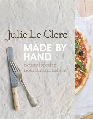 Made By Hand by Julie Le Clerc