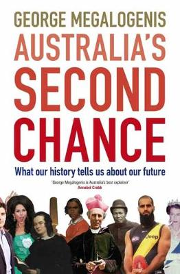 Australia's Second Chance book