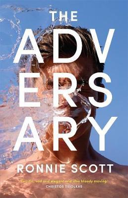 The Adversary book