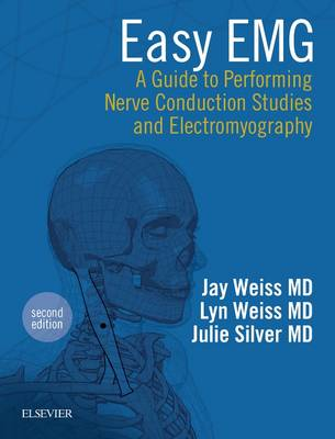 Easy EMG by Jay M. Weiss