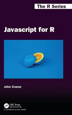 Javascript for R book