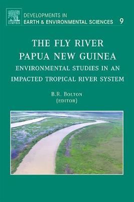 Fly River, Papua New Guinea book