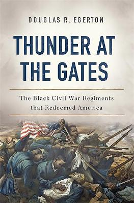 Thunder at the Gates book